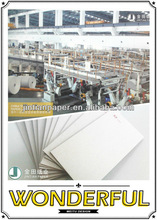 SGS 3mm grey paper board
