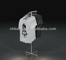 clothing hanging racks,metal folding clothes shelf