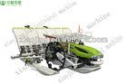 6 row 30cm row pitch transplant rice seeding machine
