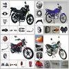 accessories Qianjiang motorcycle