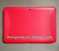 High quality TPU material for Samsung tablet P5100 waterproof case
