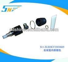 Chery S11 inner CV joint S11-XLB3KV22030605