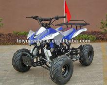 110CC Kawasaki ATV