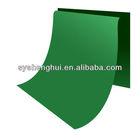 Hot sale 6 x 9 ft green Muslin studio Background