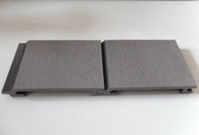 7mm thickness outdoor wpc composite siding