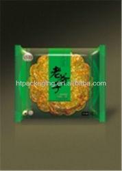 bag fashion design flexible heat sealed and lamination packaging plastic moon cake film