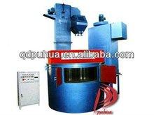 Big Casting Or Steel Parts Rotary Table Shot Blasting Machine/Table-Blast Machine