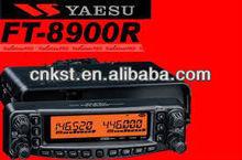 Yaesu FT-8900R 9/50/144/430 MHz QUAN BAND FM Car Radio