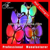 LED hair accessories, LED hair braid