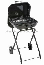 trolly foldable charcoal bbq grill brieface bbq grills folding bbq