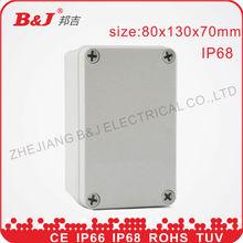 ABS plastic distribution box IP68