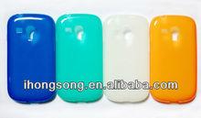 new design for Samsung galaxy S3 mini smart phone case