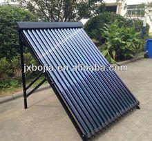 Solar keymark heat pipe solar collector