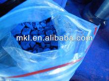blue 15.3, crude