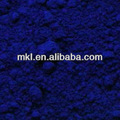 الصباغ الأزرق، المذيبات الحبر