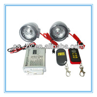 professional manufacturer motorcycle mp3 audio alarm system/motorcycle anti-theft alarm/alarm system motorcycle
