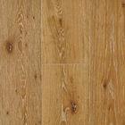 Lime wash Carbonized Oak Engineered wood flooring