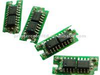 chips toner cartridge for Fuji Xerox M-105-b chips COLOR printer toner chip/for xerox Cyan Toner Cartridge