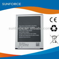 Mobile phone battery for samsung X820 AB394235CE