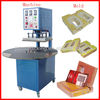 small blister sealing machine