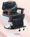Del salón hidráulica silla de barbero silla& las sillas de estilo