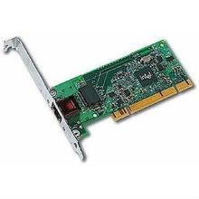 PRO/1000 GT Desktop Adapter - Network adapter - PCI - EN, Fast EN, Gigabit EN - 10Base-T, 100Base-TX, 1000Base-T