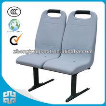 ZTZY8113 seat for school bus accessories plastic