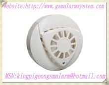Wired Heat Detector Heat Alarm (DT-03)