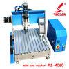 economic desktop pcb cnc router machine RS-4060