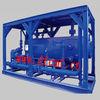 ASME three phase test separator filter separator