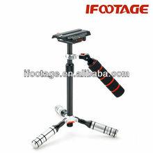 iFootage WildCat Carbon Fiber dslr video camera steadicam