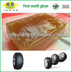 Hot Melt Butyl Sealant