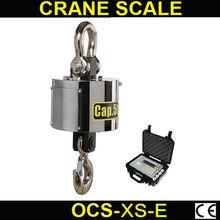 OCS-XS-E 20 ton Integrity built long life wireless electronic balance