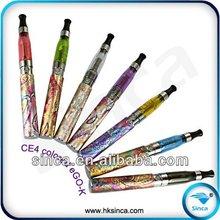 Dragon etch 1300mah 1100mah battery with CE4 CE5 CE5+ CE9 T3 T4 T4+ vivi nova EVOD atomizer e-cigarette