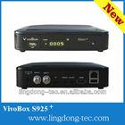 digital satellite receiver china Vivobox s925+ vivobox s926 PK azamerica s925 hd better than azclass mini hd