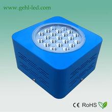 Newest design 2012 best led grow light,led plant lighting