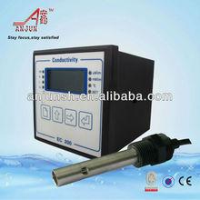 Digital conductivity meter/conductivity controller/conductivity sensor for water