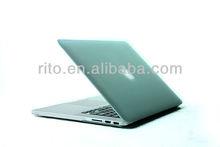 "Rubber Case For Macbook Pro 13"" 13.3"" Retina Screen Display"