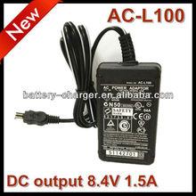 For Sony digital camera international ac adapter AC-L100