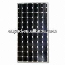 HIgh efficiency 300W monocrystalline solar panel