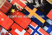 flag mobile phone case