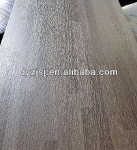 wood grain embossing
