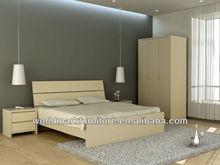 Metro bedroom furniture (ikea style)