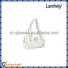 2013 TOP-Stylish Fashion nonwoven handed bag GL-BAG-00106