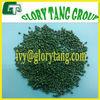 biodegradable plastic pellets,100% biodegradable, different colors, dark green