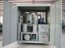 ZYD Vacuum Transformer Oil Filtration Machine, Used Oil Regeneration Plant, Transformer Oil Purifier