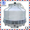 plastic industry round cooling tower for water chiller