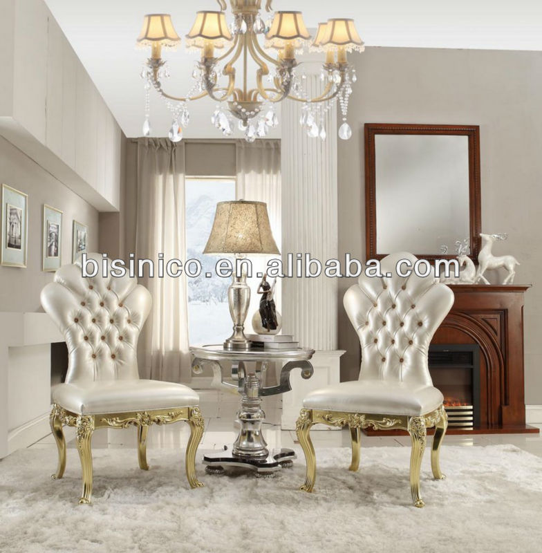 New Classical Living Room Furniture SetVictorian Series