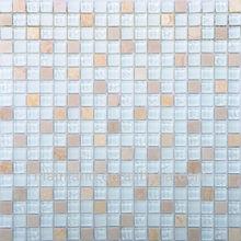 electric coating mosaic tile
