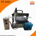 CNC router machine for aluminium